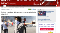 BBC News, Europe, published: 3rd June 2013