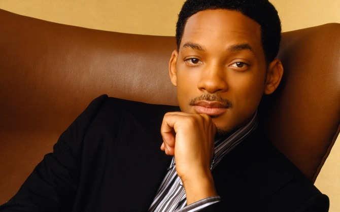 Listen to Will Smith: he is both smooth and wise.